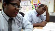 Grade 9 English: Reading Closely and Analyzing a Character