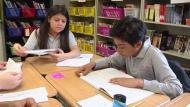 Grade 8 ELA: Close Reading a Speech by Frederick Douglas