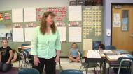 Teacher manages instructional groups - Example 5