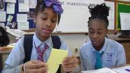 Teacher develops engaging activities and assignments - Example 4