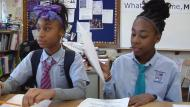 Teacher engages students in learning - Example 9