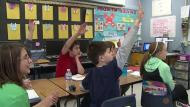 Fractions are 'fun,' says New York student