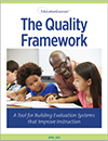 NYS Adapted Quality Framework